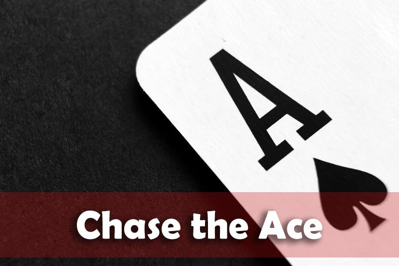 Chase the Ace Card Game