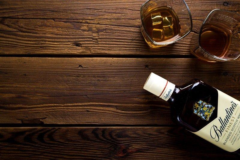 Whisky Benefits