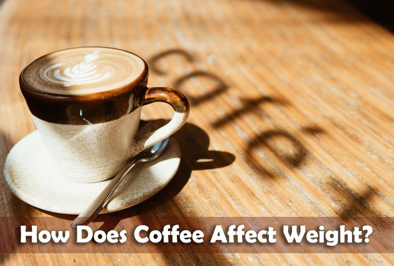 How Does Coffee Affect Weight